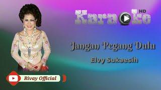 Karaoke Elvy Sukaesih Jangan Pegang Dulu.mp3