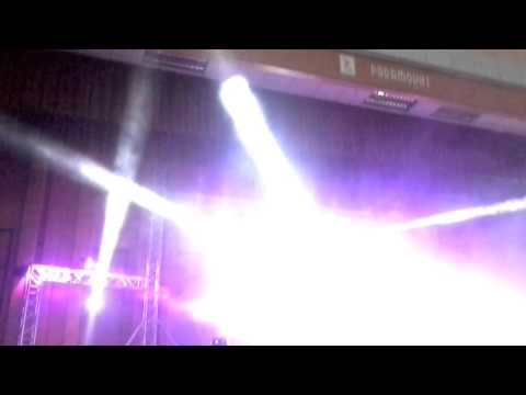 Aila Aila Song Lighting By Vam Musical Production