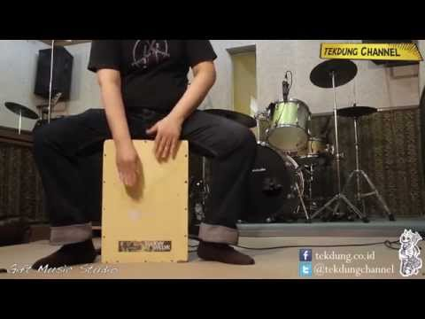 Cajon Series : Magic!