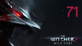 The Witcher 3: Wild Hunt PC 100% Walkthrough 71 Death March Act: II Isle of Mists