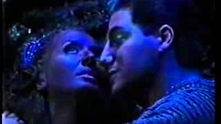 "Jose Cura  1998 Aida last  ""La fatal pietra sovra me si chiuse"""