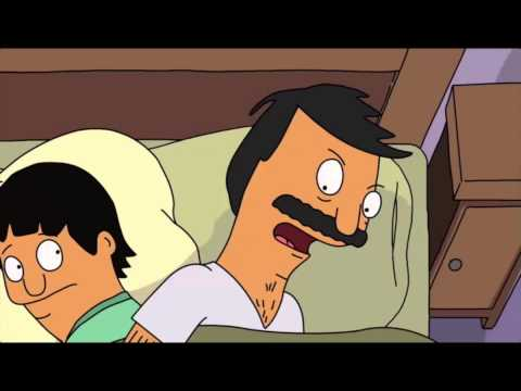 Do You Think Horses Get Songs Stuck In Their Heads? - Bob's Burgers