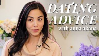 Anna Akana on Love, Dating, and Relationship Do's and Don'ts!