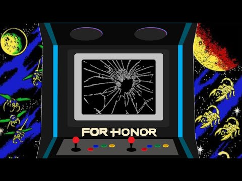 Game Machine Broke For Honor Edition |