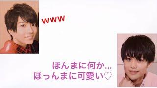 20190414 とれたて関ジュース 文字起こし 関西ジャニーズJr. 西畑大吾(...