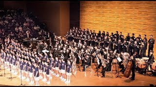 Publication Date: 2018-12-15 | Video Title: ほらね (Horane) --- Ko Chorus + M