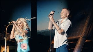 The Adventures of Kesha & Macklemore Tour | Ep.1: BTS | T-Mobile