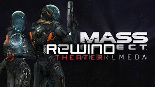 mass effect andromeda ign rewind theater