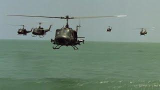 Apocalypse Now (1979) - 'Ride of the Valkyries' scene [1080p]