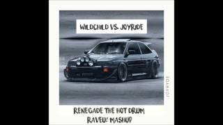 Video Joyride vs. Wildchild - Renegade The Hot Drum (RaveU! Mashup) [Free Download] download MP3, 3GP, MP4, WEBM, AVI, FLV November 2017