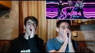 Soltera Remix - Lunay X Daddy Yankee X Bad Bunny (Reacción)