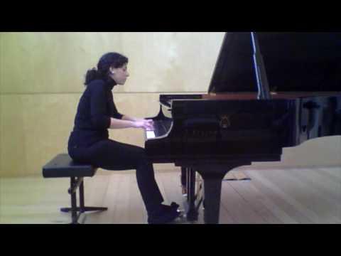 Mozart: Imma Trepat · Piano