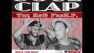 Soul Clap - Rock the Boat