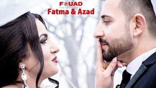 Daweta ♥Fatma & Azad♥ 18.02.2017 Part-4 Kemace Nuri Semir By Fouad