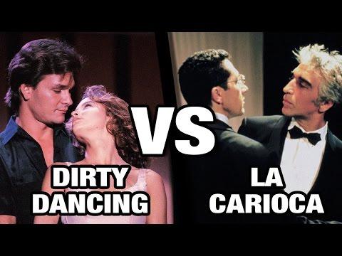 Dirty Dancing VS La Carioca (La Cité de la Peur) - WTM