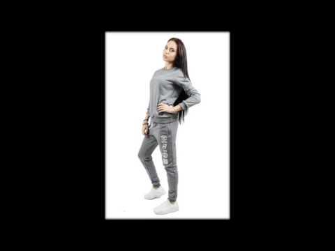 зимние спортивные костюмы женские интернет магазин недорого