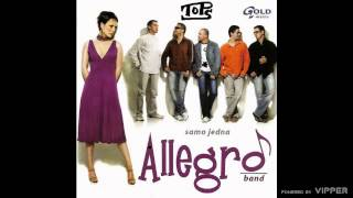 Allegro Band - Pesma o nama - (Audio 2007)