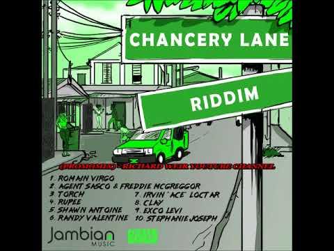 CHANCERY LANE RIDDIM (MiX-Feb 2018) JAMBIAN MUSIC
