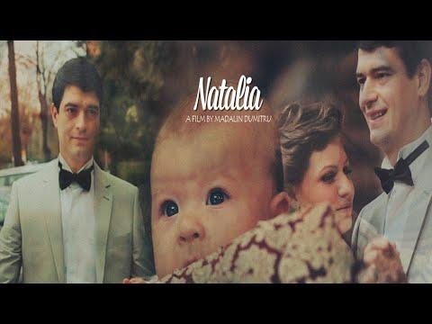 Filmare botez Natalia