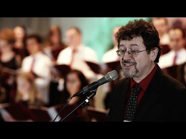 Mike József és az Ászáf Kórus: Ő az Ünnep (live cover)