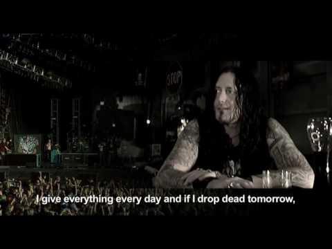 DESTRUCTION: A Savage Symphony - DVD (trailer 2009)
