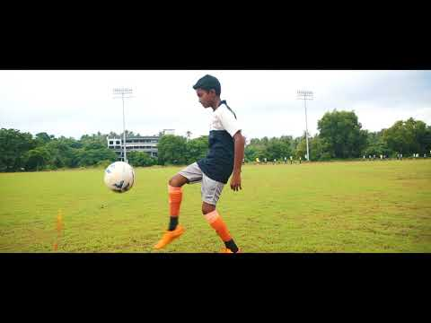 Sports Academy Tirur- SAT Promo Video 2017