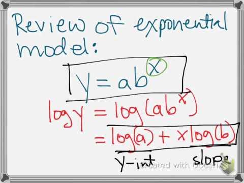 Power Law Models