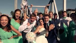 Народная Свадьба 15.08.15 Иван&Валерия