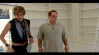 Bruno pranks Pete Rose: Deleted scene from the DVD & Blu-ray release.