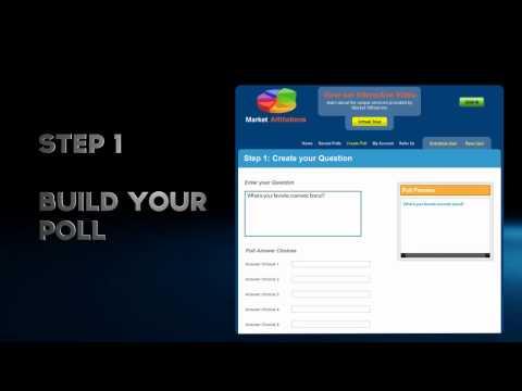 Market Affiliations Intro video