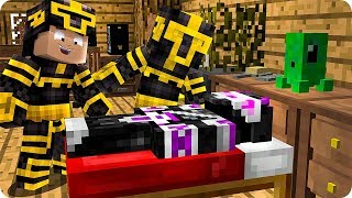 Trolleo A Youtuber Disfrazado De Massi En Minecraft 😂