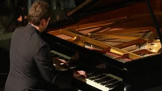 Bach-Busoni's Adagio from BWV 564, Live Apostolos Palios