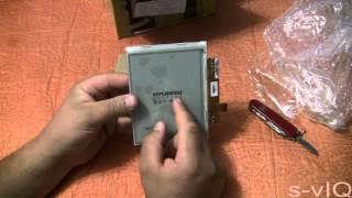 Посылка из Китая №72 матрица экран для электронной книги PocketBook 613