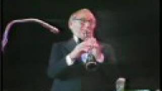 The World is waiting for the Sunrise - Benny Goodman 1980