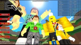 wbjamy subiki grze youtuber simulatore [roblox] #8