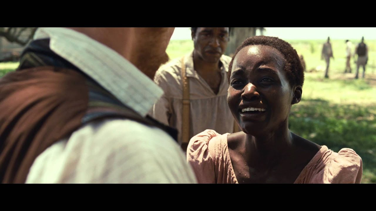 12 years a slave clip chiwetel ejiofor michael