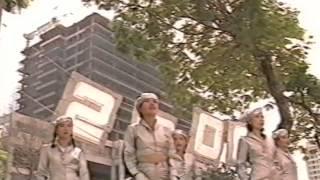sài gòn cô tiên năm 2000 - Phương Thanh