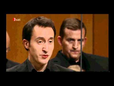 Matthäus Passion: Erbarme dich (Damien Guillon - Philippe Herreweghe)