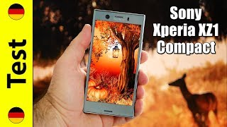 Sony Xperia XZ1 Compact   wie erwartet, das beste kompakte Android-Handy
