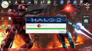Como Descargar E Instalar HALO 2 para PC | 1 LINK | MEGA |WINDOWS XP, VISTA, 7, 8, 8.1, 10 | 2016 |