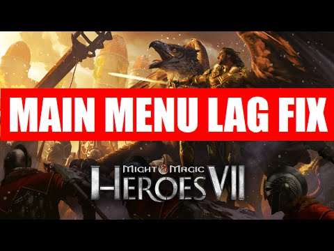 heroes of might and magic 4 windows 10 fix