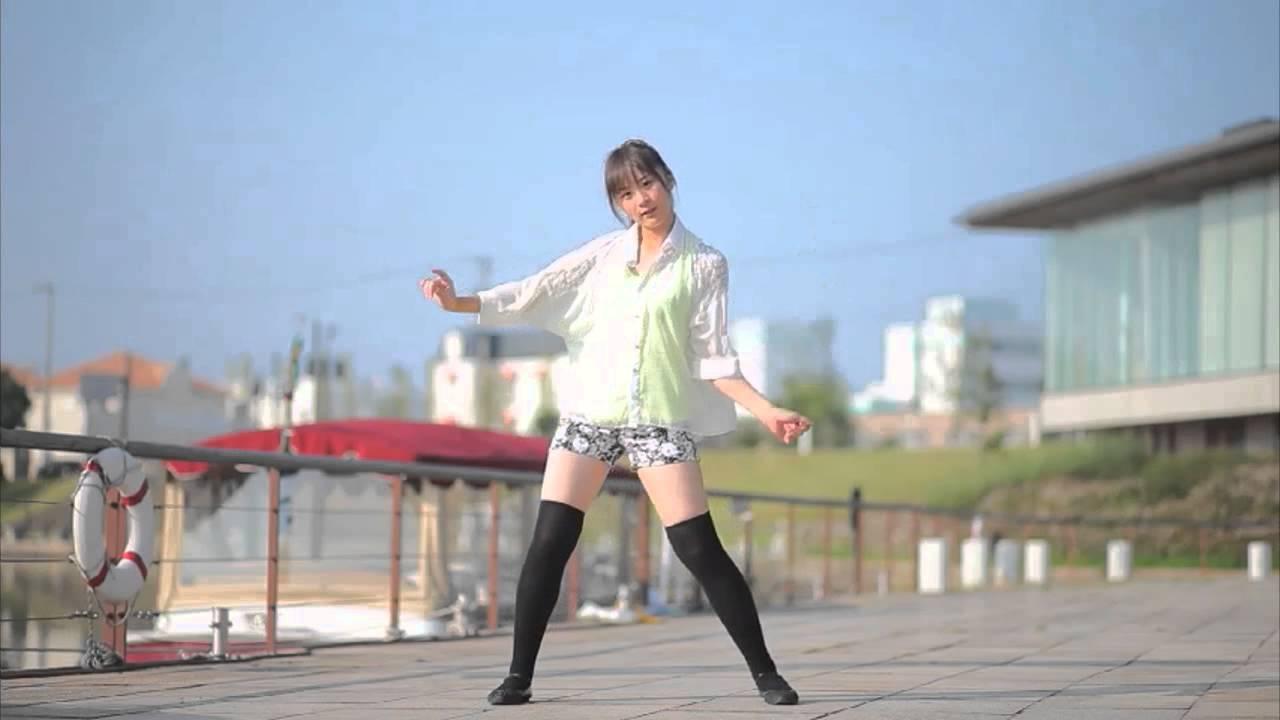 パンチラ プリンセス ダンス
