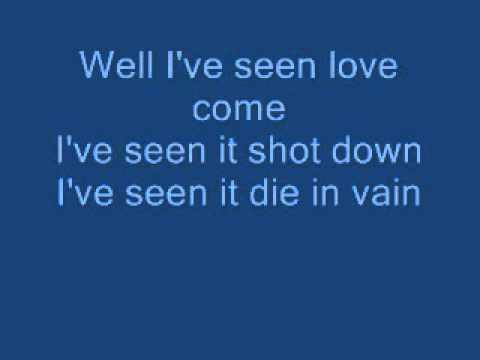Blaze Of Glory Lyrics