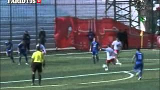 مولودية وهران 3-1 وداد تلمسان - ربع نهائي كاس الجزائر
