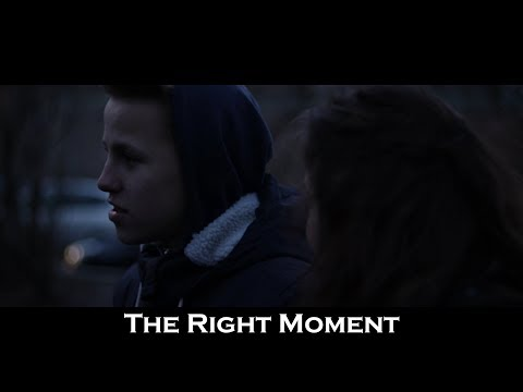 The Right Moment | Gender Equality Short Film