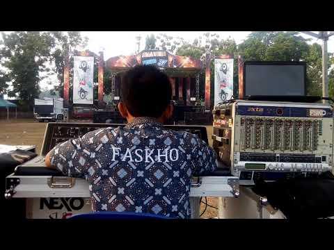 Cek sound FASKHO