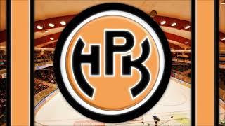 HPK Goal Horn 2017-18