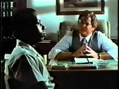 The Atlanta Child Murders - Part 1 (1985 mini-series)