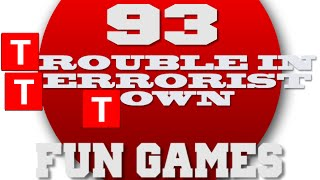 PURE INSANITY - Trouble in Terrorist Town Fun Games #93