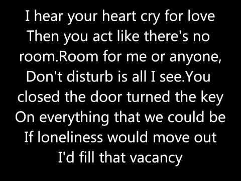 the wanted heart vacancy lyrics